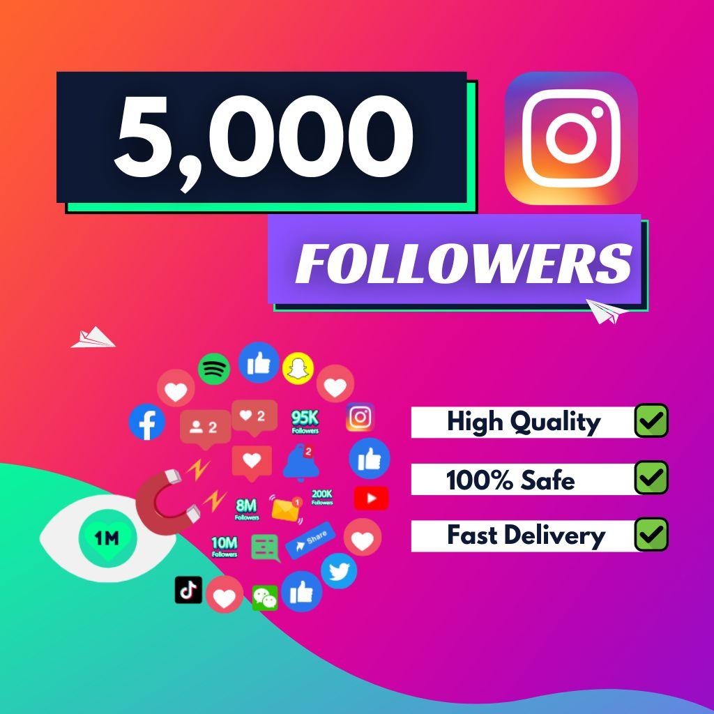 5000-instagram-followers