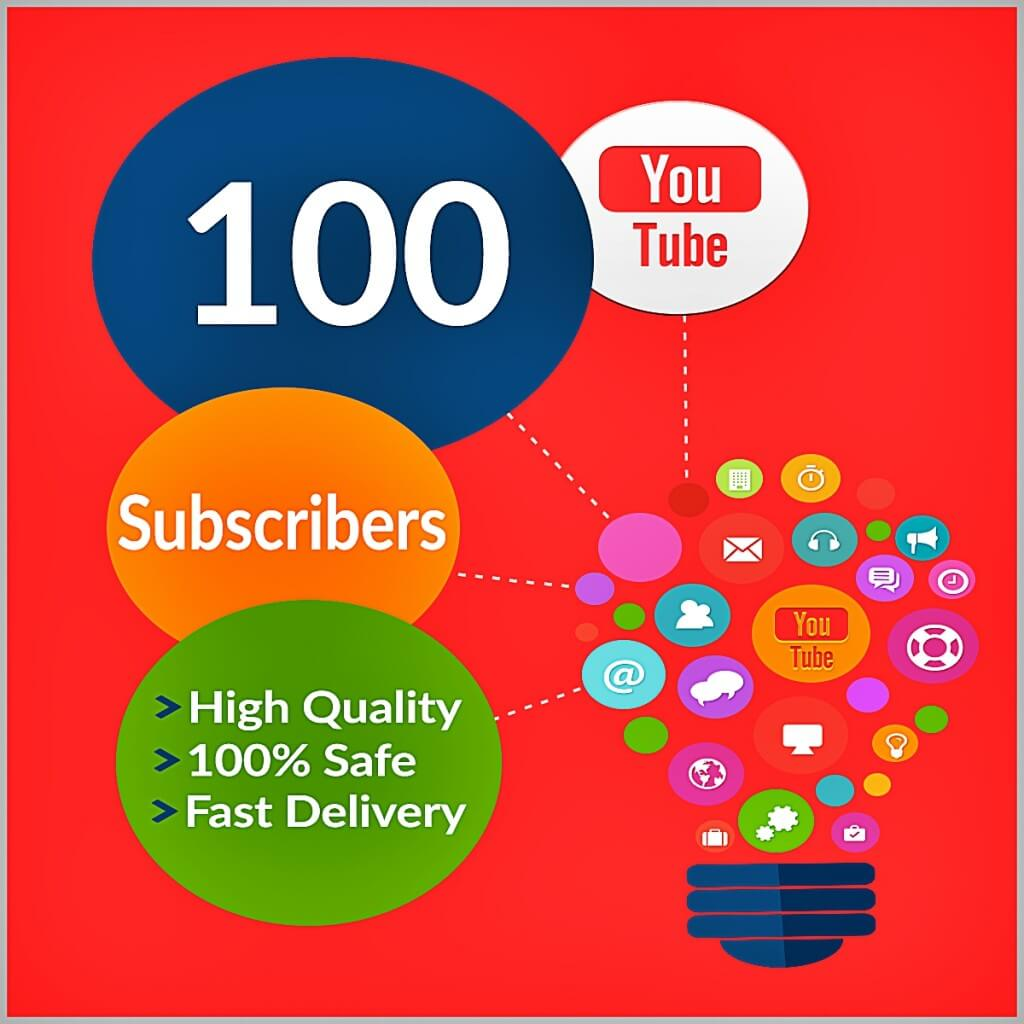100-YouTube-Subscribers