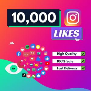 10000-Instagram-Likes