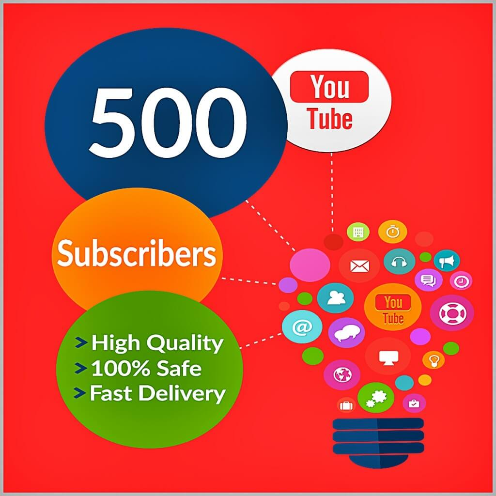 500-YouTube-Subscribers