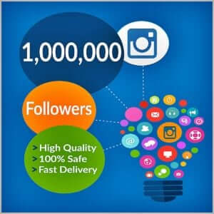 1000000-Instagram-Followers