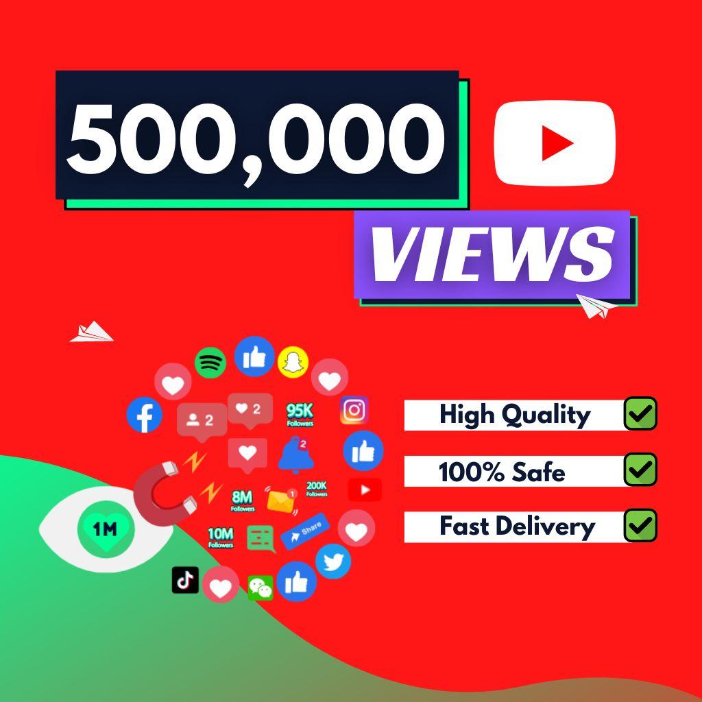 500000-YouTube-Views