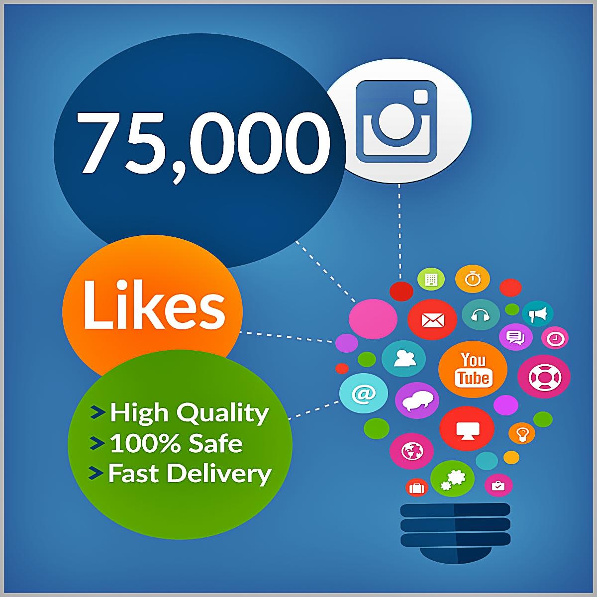 75000-instagram-likes