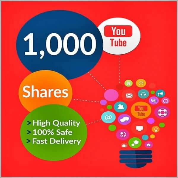 1000-YouTube-Shares
