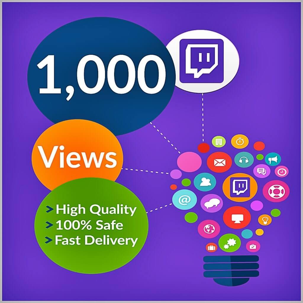 1000-twitch-views