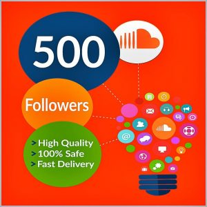 500-soundcloud-followers
