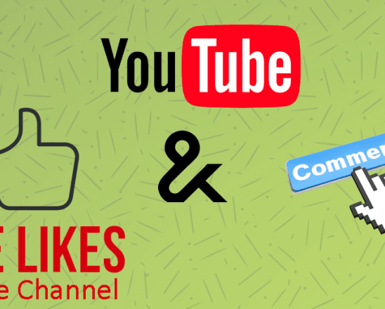 Buy YouTube Comments and Likes Cheap