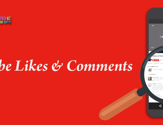 Buy YouTube Likes and CommentsBuy YouTube Likes and Comments