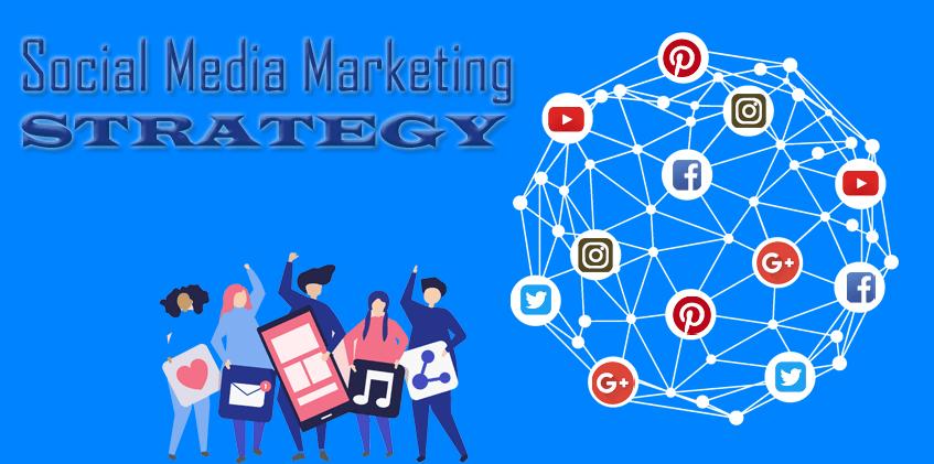 SocialMedia Markrting Strategy