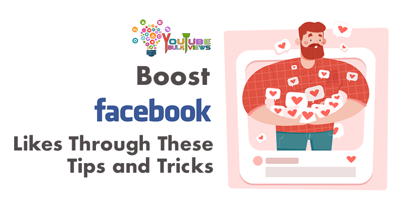 boost facebook likes