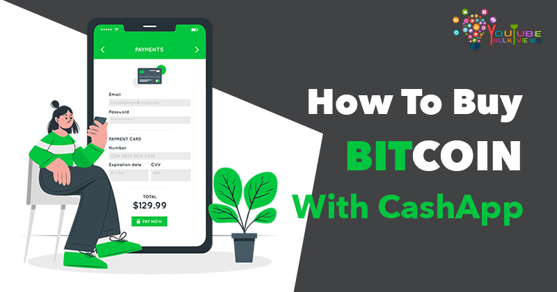 Buy Bitcoin with the CashApp