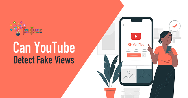 Can YouTube Detect Fake Views