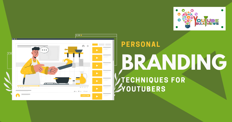 personal branding techniques